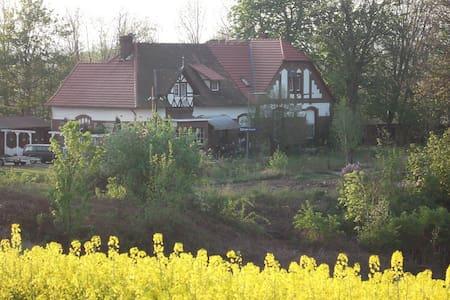 Alter Bahnhof an der Grenze - Söllingen - Outro