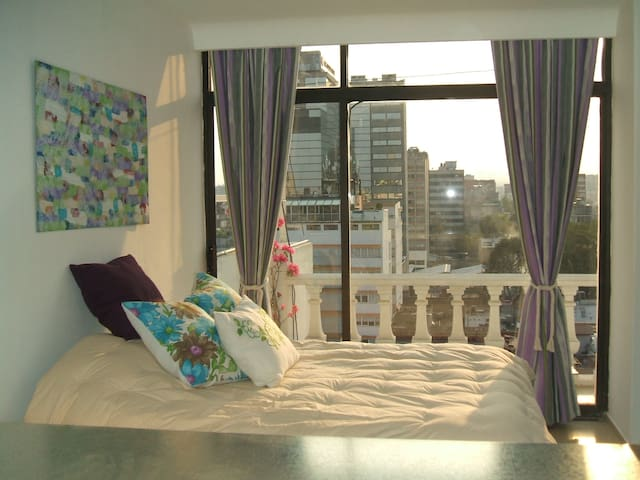 Beautiful suite. - Ciudad de México - Apartmen