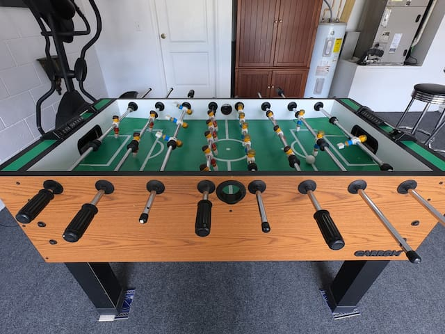 Game Room - Villa Yuya