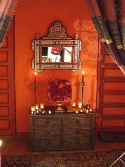 Chambre Syrienne