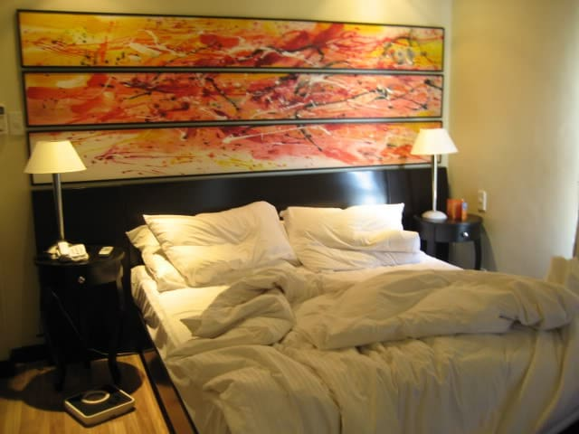 The Resort Club One-Bedroom Suite