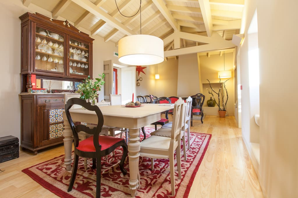 Country house with charm chambres d 39 h tes louer for Chambre d hote portugal