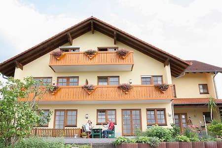 Ferienwohnung im Odenwald - Bad König Momart - Lägenhet