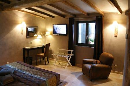 Bastide Fleur de pierre (Bed&Break) - La Colle-sur-Loup