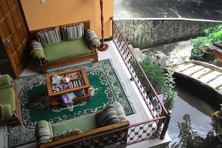 Dalem Sae: Homestay with wifi - Magelang - Talo