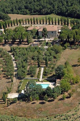 Dream's valley - Avigliano umbro - Villa