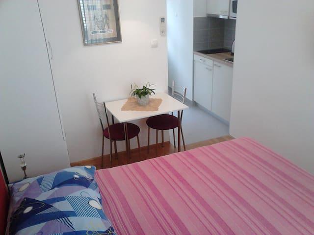 Topolo Apartment #1