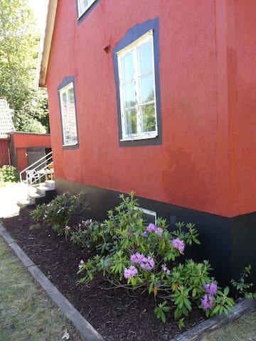 En perle i Skåne med fred og ro - Troedsberga - House