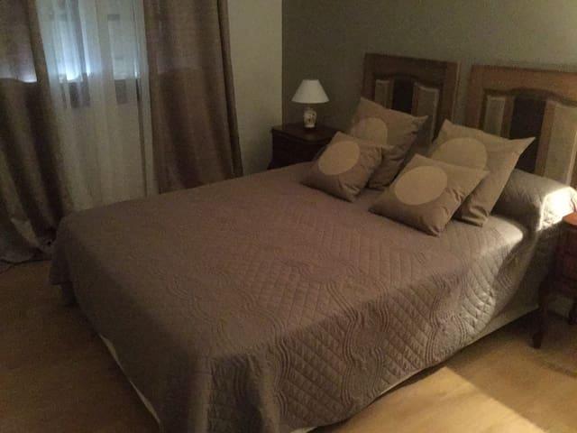 Chambres privée dans appartement - Appietto - Appartamento