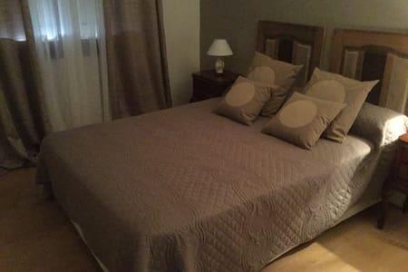 Chambres privée dans appartement - Appietto