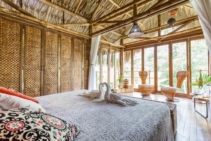 Romantic Cabana with view  - Armênia - Cabana
