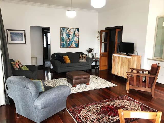 Charming and Spacious South Perth House