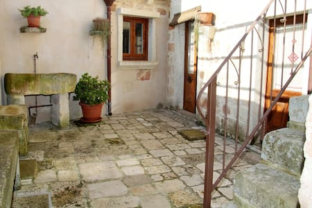 "Bed & Breakfast Corte del Gallo ""Grecia Salentina"" - Sternatia"