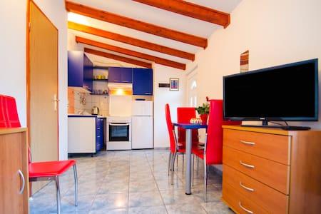 Cozy Loft Old Town Varos - Split - Lägenhet