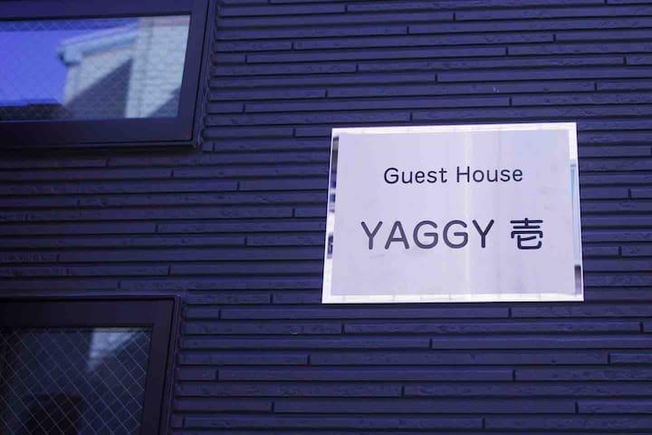 YAGGY壱