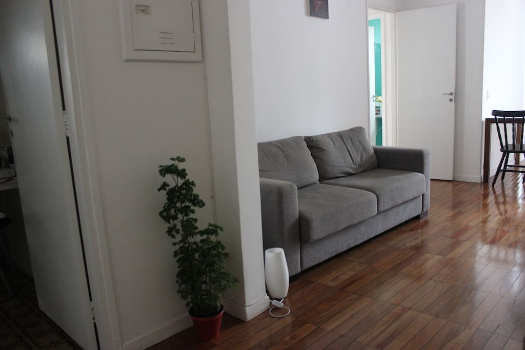 A Sala (Living Room) 3