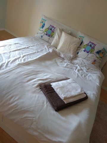 Nice room Łazienki Królewskie