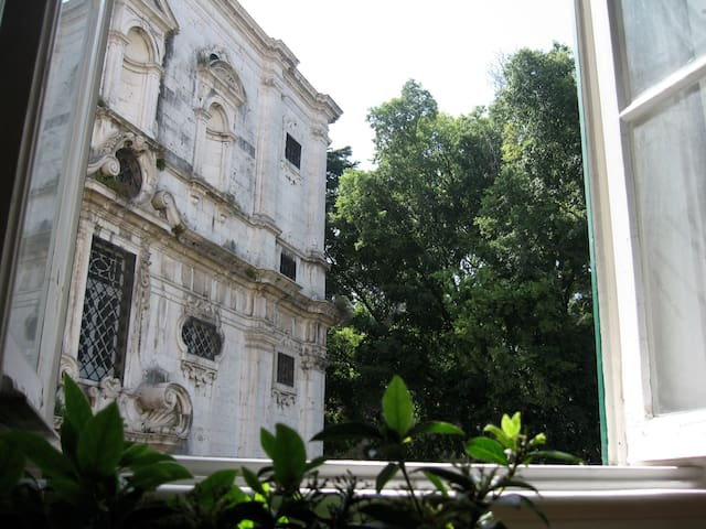 CASTELO, ALFAMA - CASA MENINO DEUS - Lisboa - Apartamento