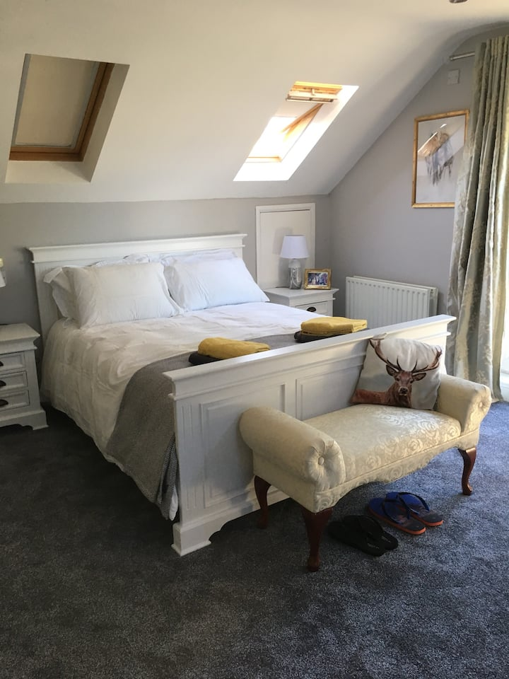 Beach Cottage in Loughshinny
