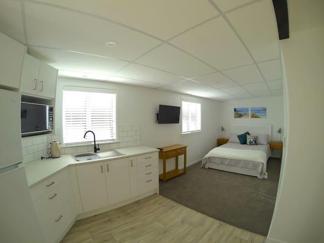 Self Contained Studio Apartment - Auckland - Huis
