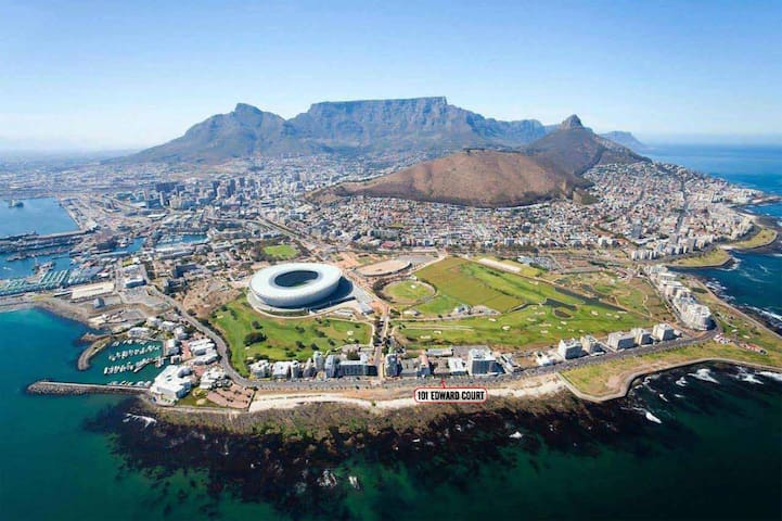 Cape Town at its best!