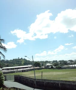 ZELLE's  Place - San Juan