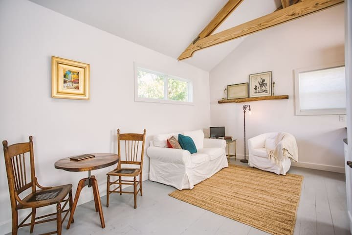 The White Barn Apartment - Wilmington - Byt