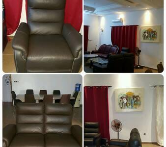 Guest house - Cotonou - Bed & Breakfast