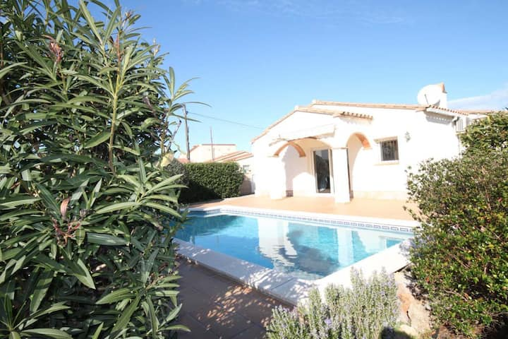 "House ""Tarragona"" with private Pool"
