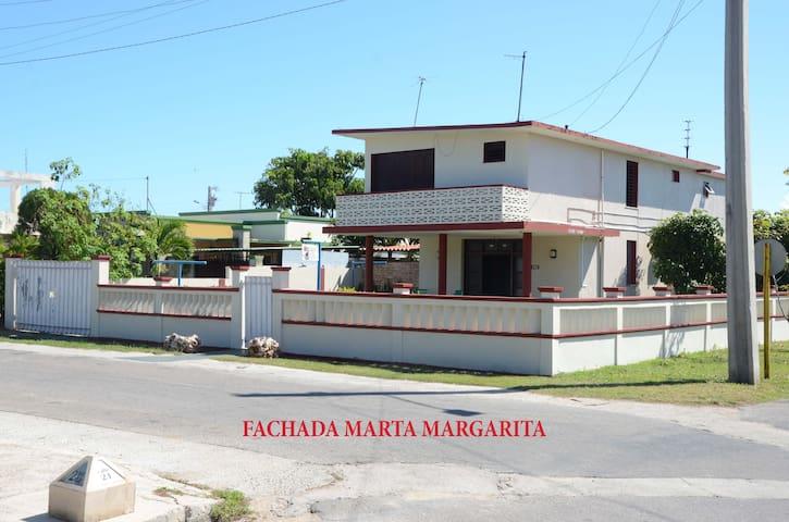 Casa Marta Margarita Room 1 (Varadero)