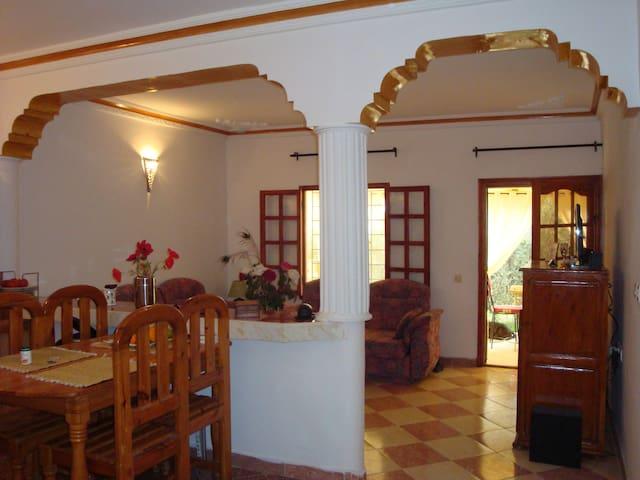 Maison de campagne  15 km Essaouira - Essaouira - Talo