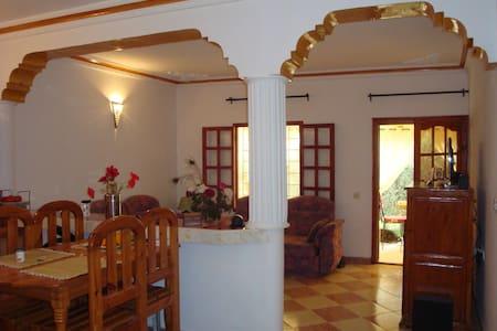 Maison de campagne  15 km Essaouira - Essaouira