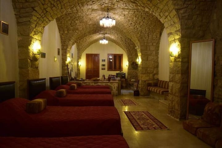 Boustany Guest House