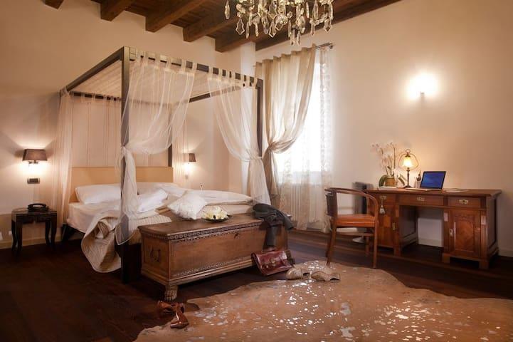 Relais Villa Sizzo - Trento - Bed & Breakfast