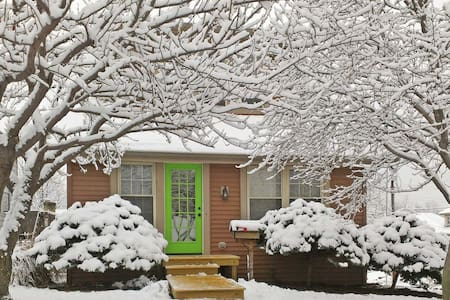 Charming Quiet Convenient - Cincinnati - Haus