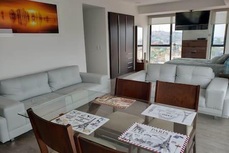 EXCELENTE DEPARTAMENTO EN EL CORAZON DE TOLUCA