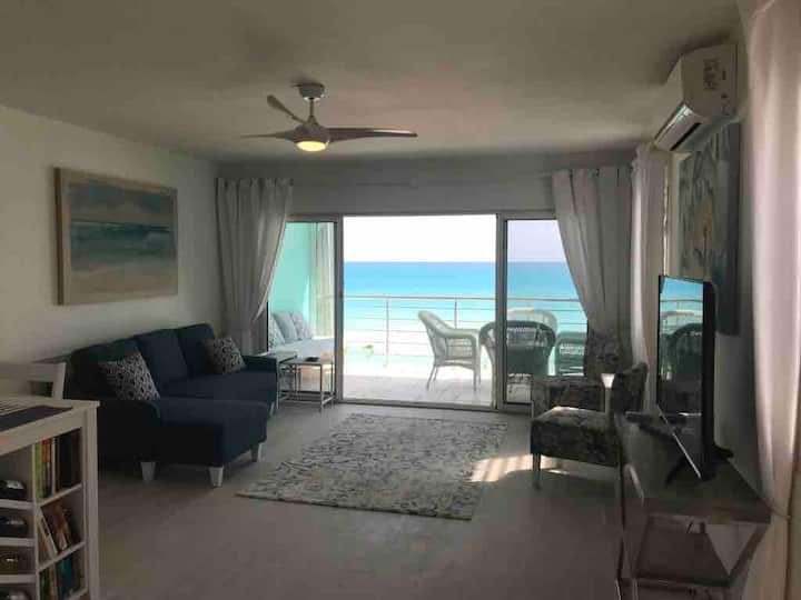 Pure Beach apt.,  panoramic view, best location