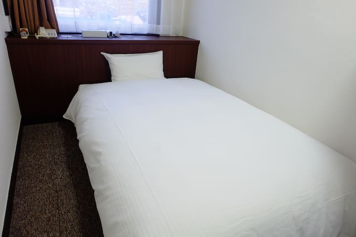 hotel tetora hakodateekimae(single room) - Hakodate-shi - Boutique hotel