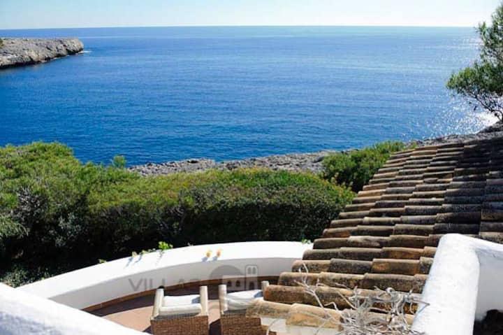 your own little paradise: Sea & Sun  Cala D´Or