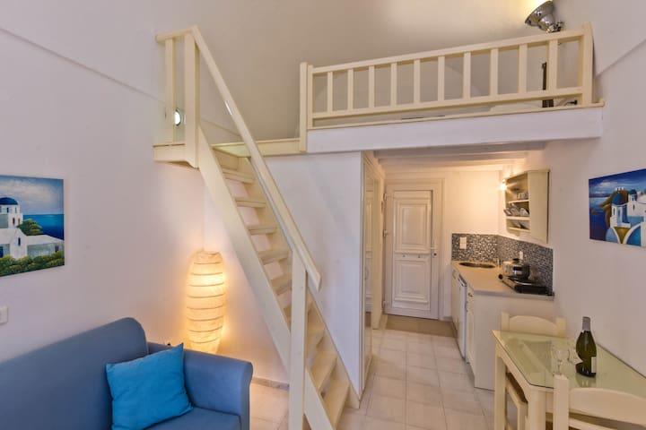 Maisonette Studio - Santorini - Huis