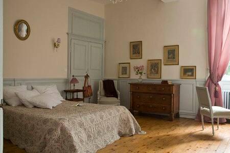 Chambre de Mademoiselle