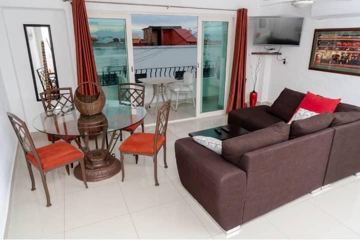 Amazing apartament in PV 4