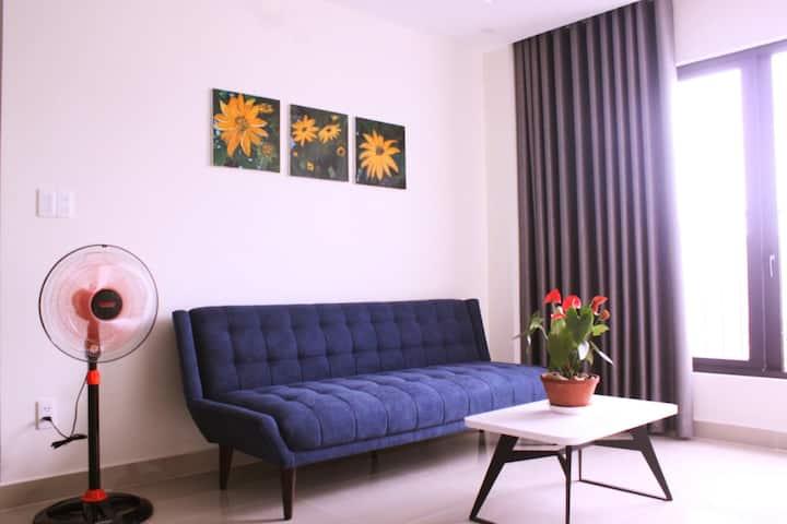 New apartment in Nha Trang