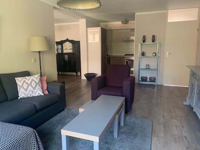 appartment 700 meter from Enschede city centre