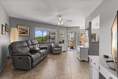 Holiday Island Resort - Fort DeSoto 2 bedroom
