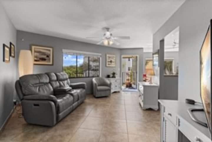 Holiday Island Resort - Fort DeSoto 2 bedroom