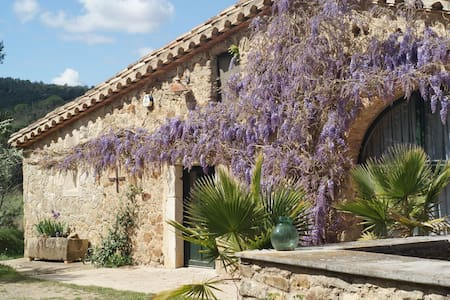 Pretty Villa in Spectacular Setting - Sant Martí Vell