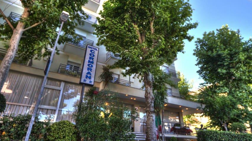 Charme Hotel Riccione