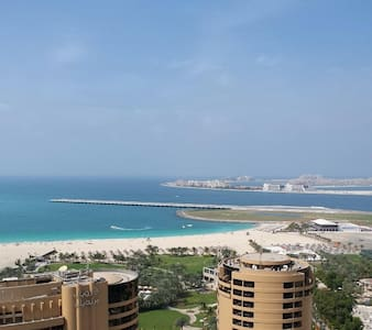 Luxury Living in Dubai Marina - Dubai - Apartment