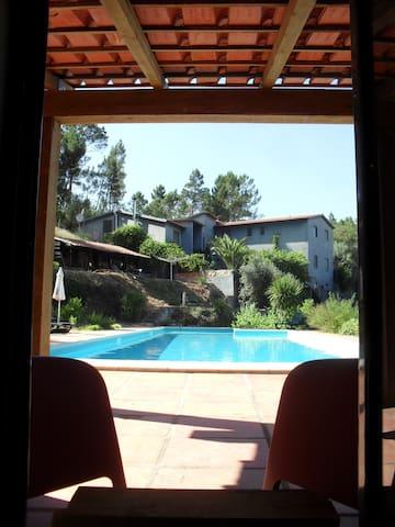 B&B in the hart of Portugal - K2 - Algar - Bed & Breakfast